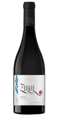 Red-wine-Zulal-Areni