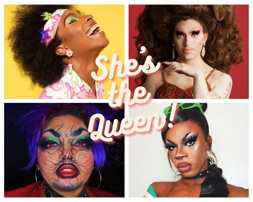 She s the Queen 5