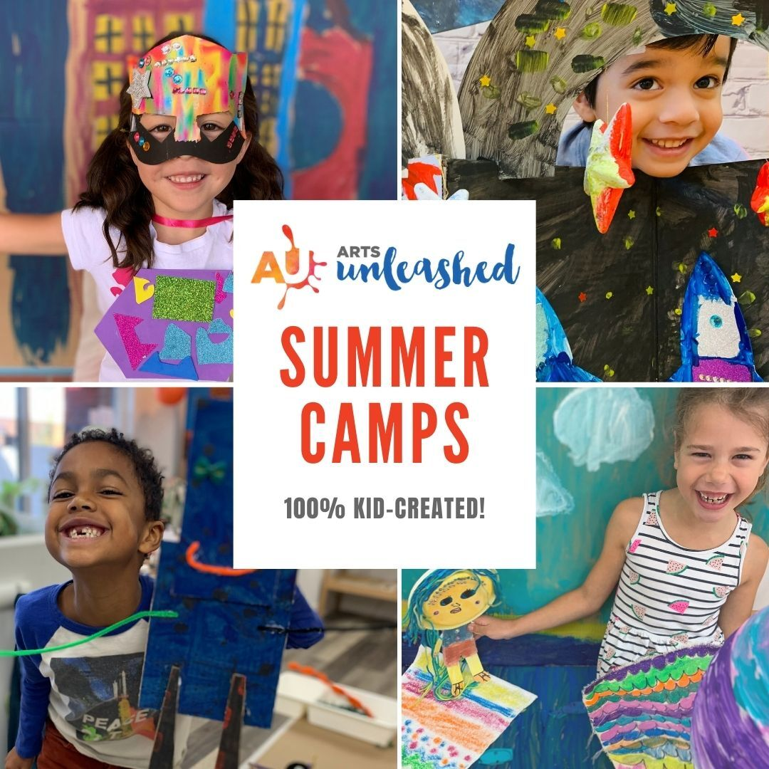 AU Summer Camp Image 1