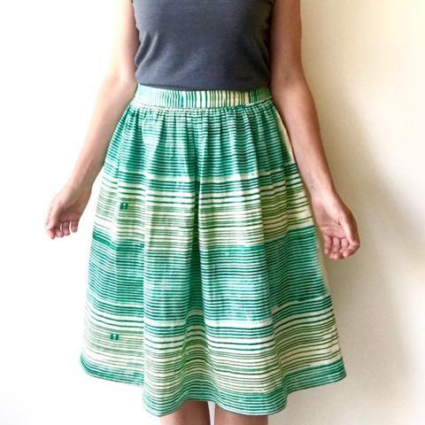 Made by Rae- cleo skirt2