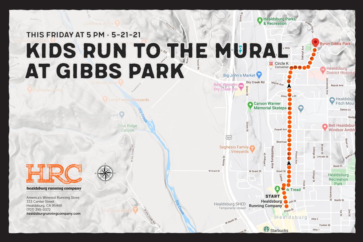 gibbs park map
