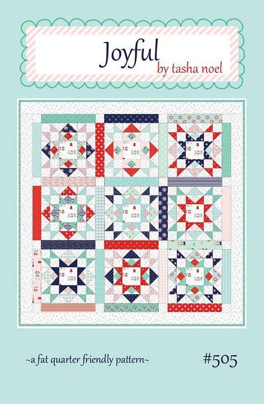 joyful pattern- for purchase on alittlesweetness etsy shop