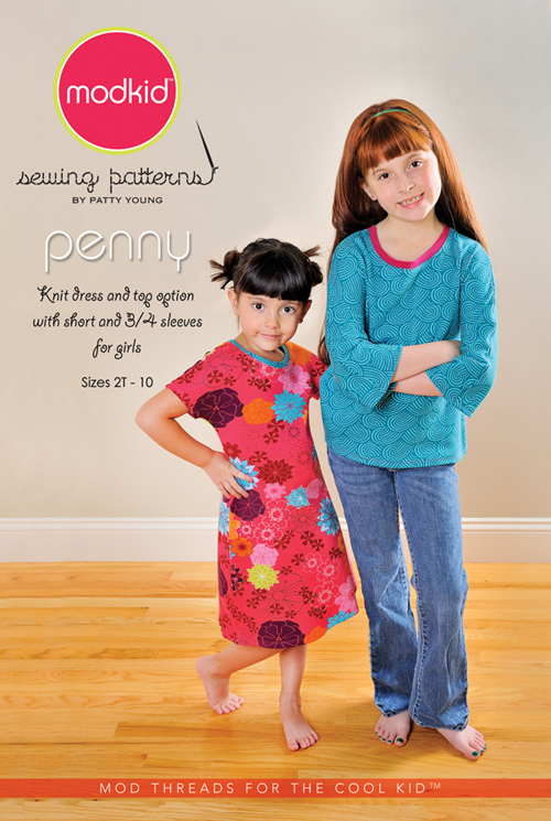 patty young penny sewing pattern