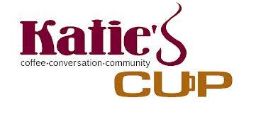 Katie s Cup logo