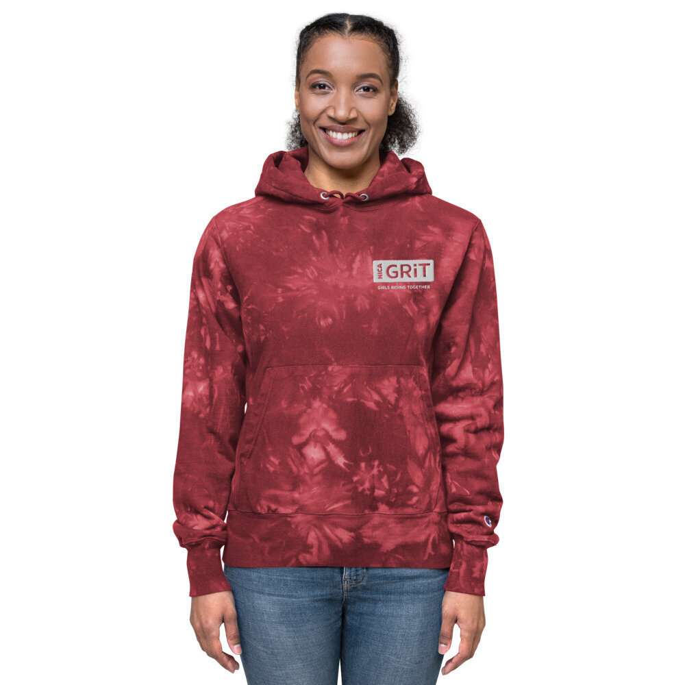 unisex-champion-tie-dye-hoodie-mulled-berry-front-606f7ac2c9561