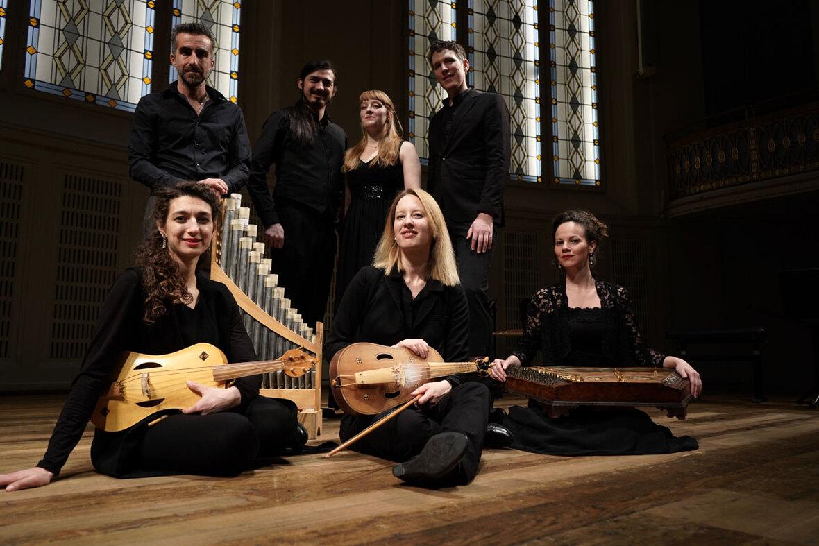 Sollazzo Ensemble