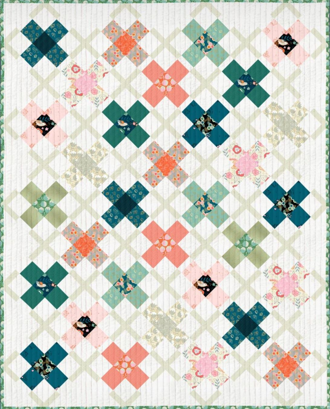Kitchen Table Quilting Ruthg