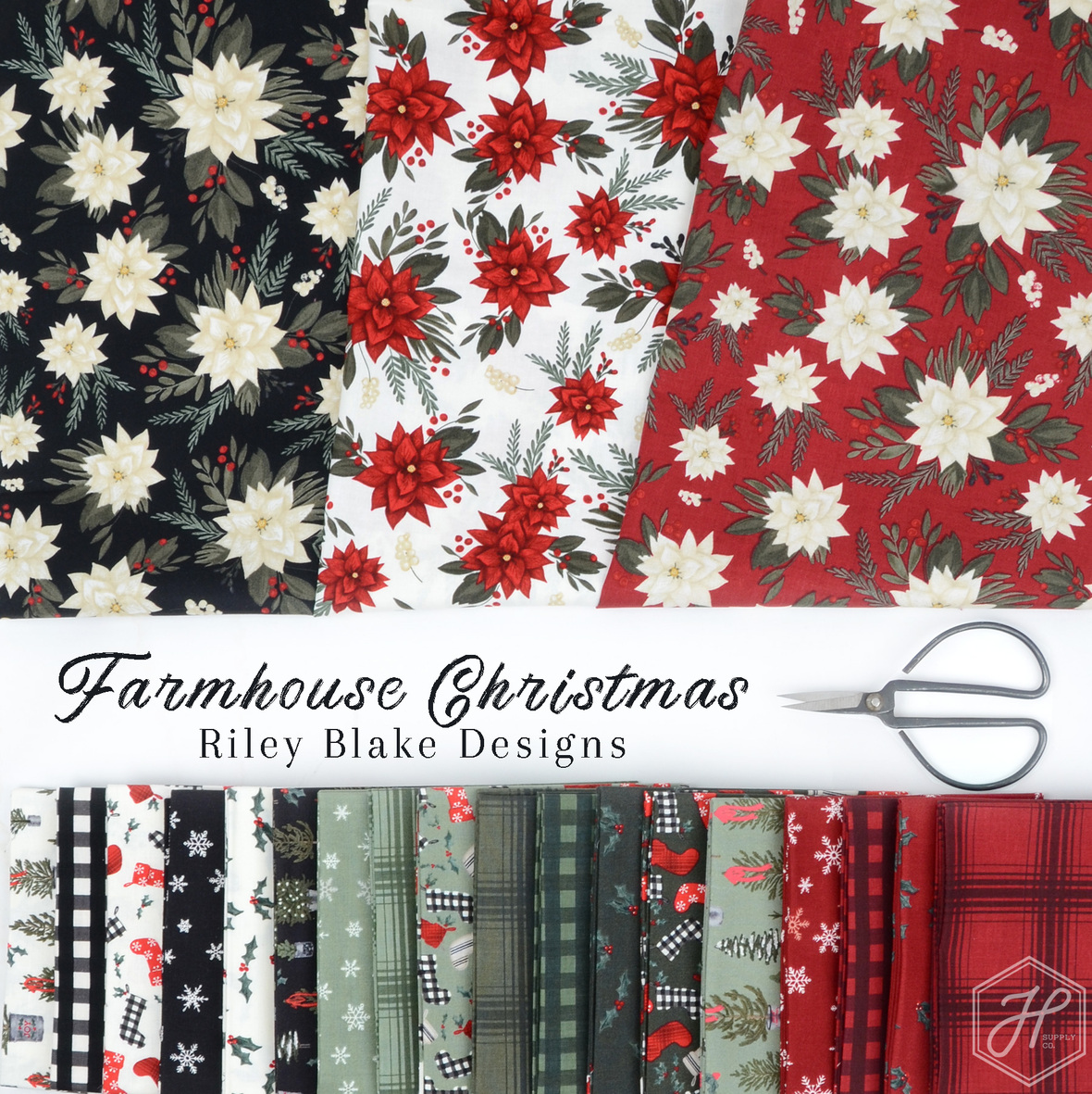 Farmhouse-Christmas-Fabric-Riley-Blake-at-Hawthorne-Supply-Co