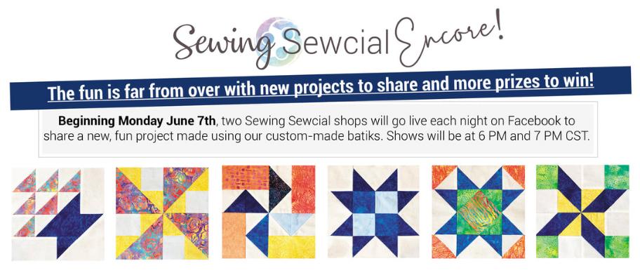 Screenshot 2021-06-02 Sewing Sewcial Encore
