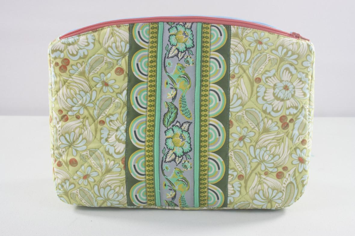 sew sweetness- filigree bag