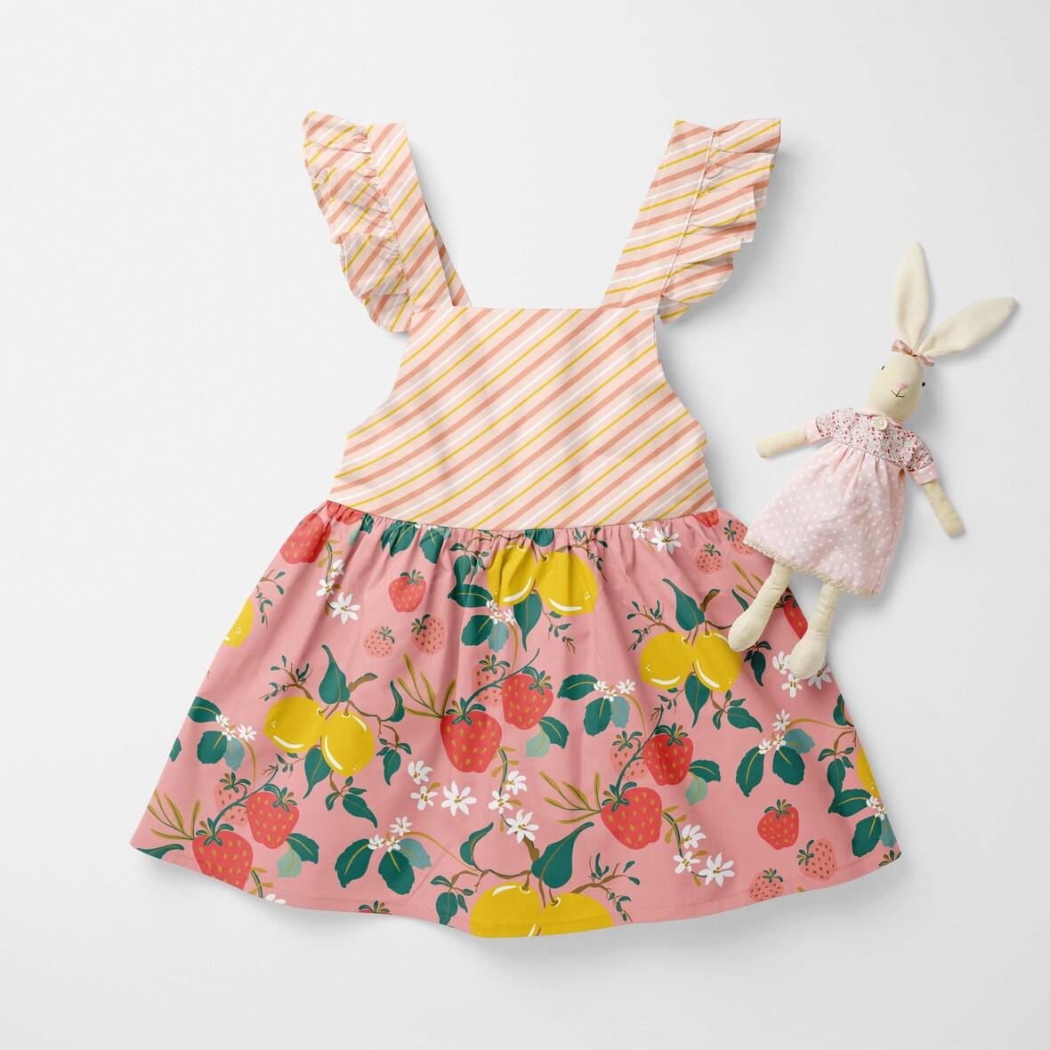 Baby Laguna Dress 1