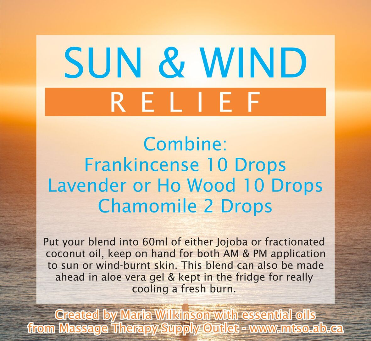 Sunwindrelief