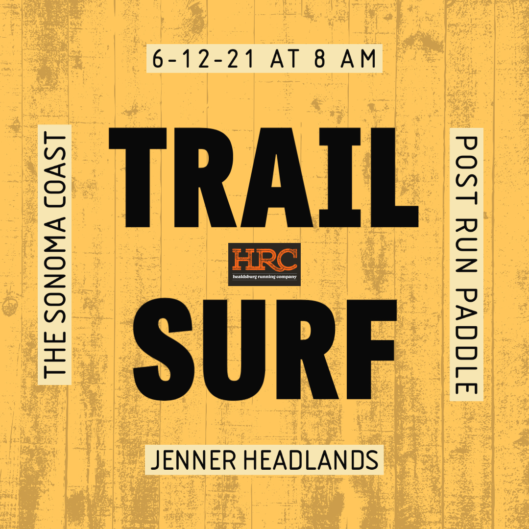 TRAIL surf jenner