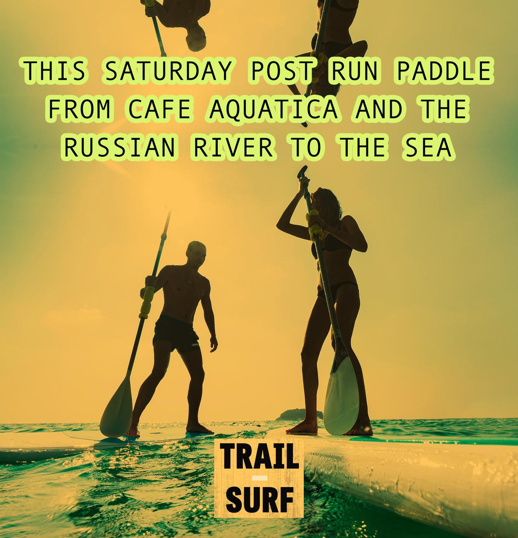 sat paddle