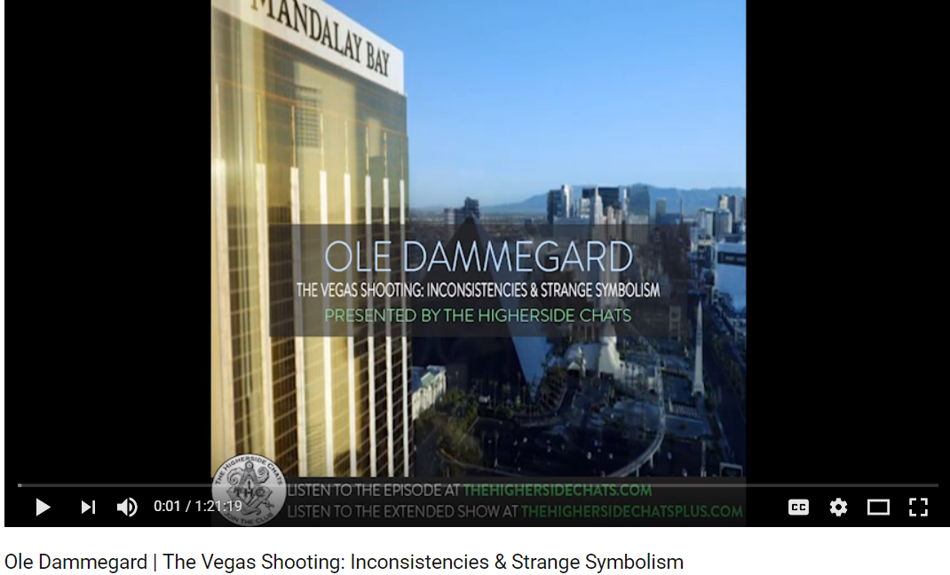 vegas inconsistencies