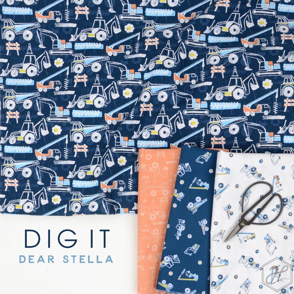 Dig It Dear Stella at Hawthorne Supply Co