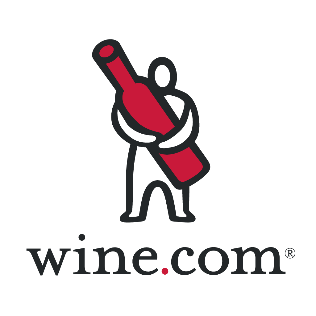 wine logo corp