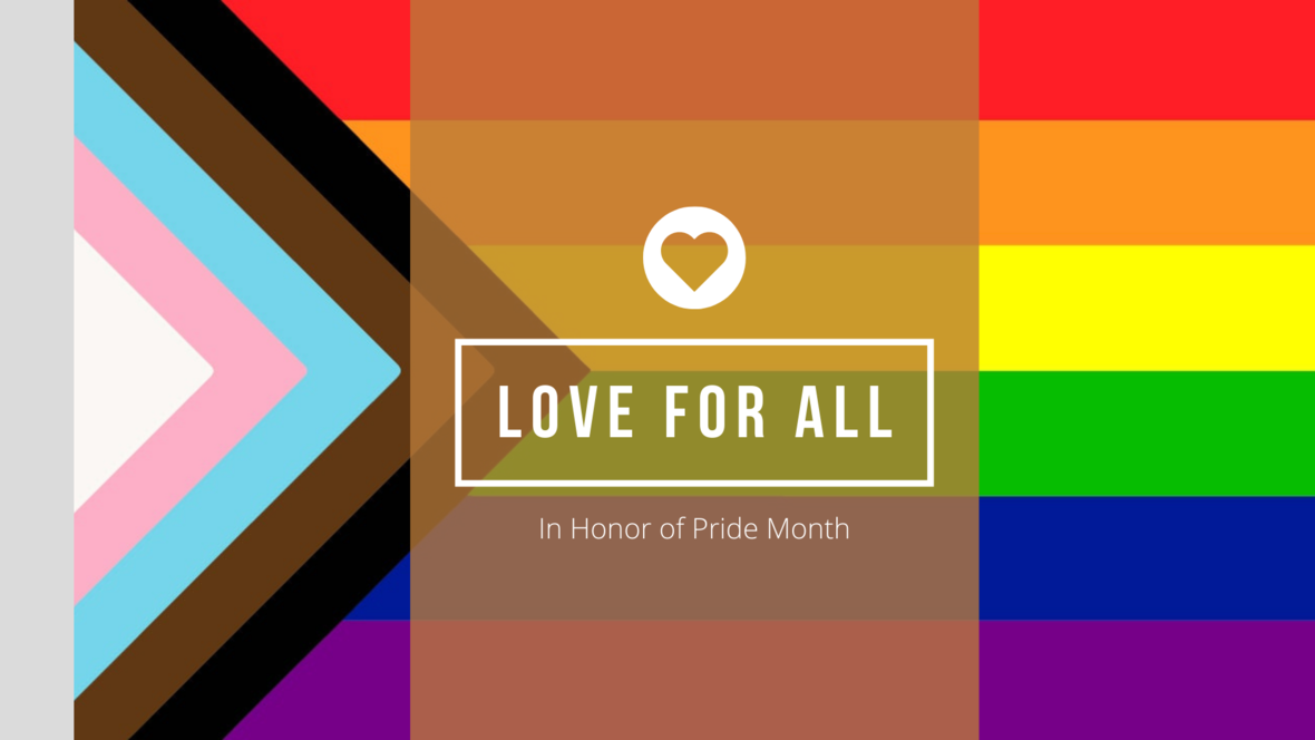 Love For All Concert Facebook Event Cover