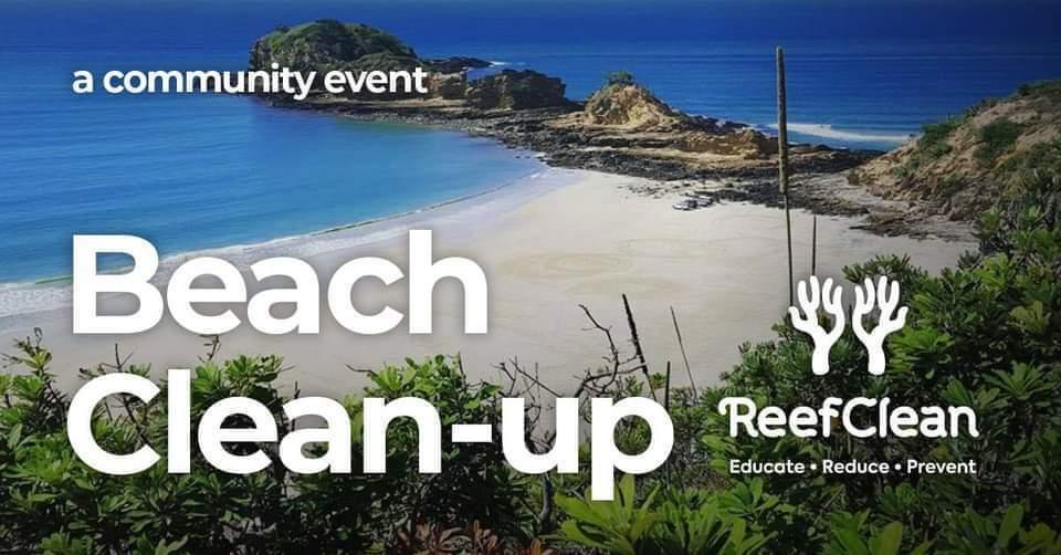 reef clean