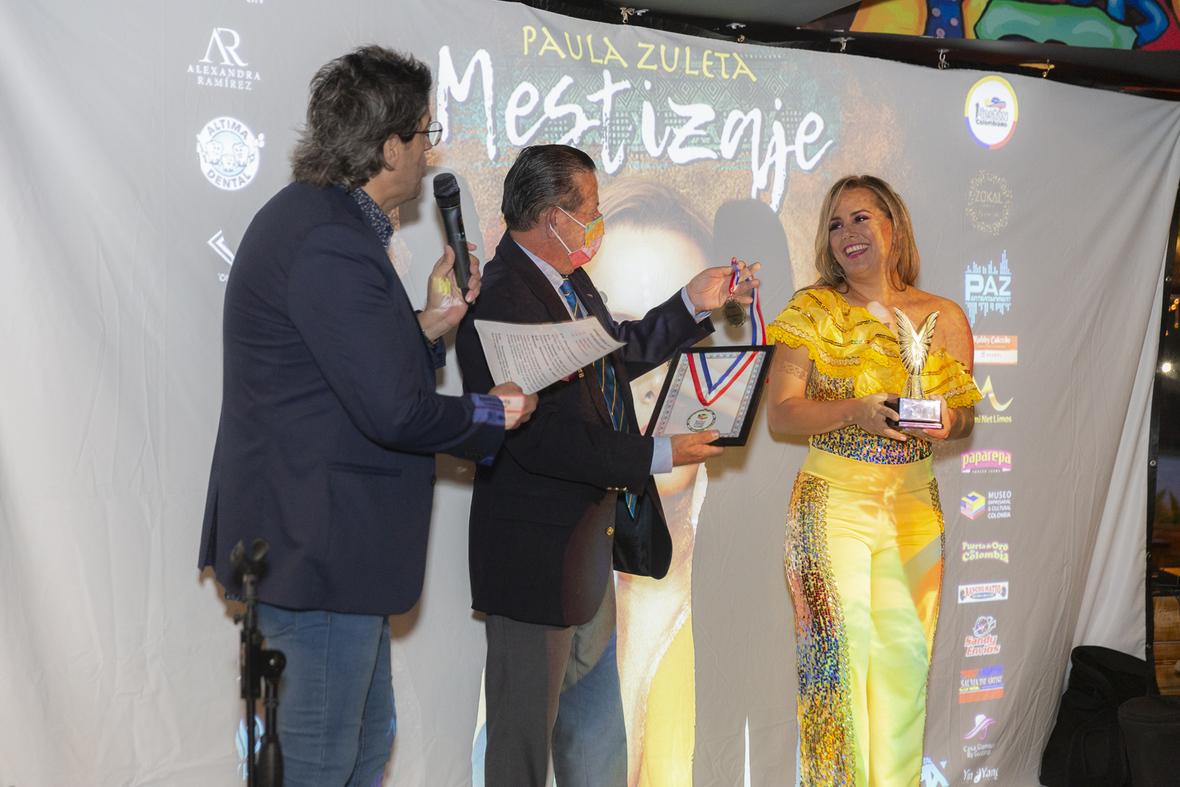 Paula Zuleta Mestizaje  2