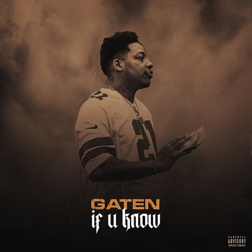 Gaten - If You Know Single