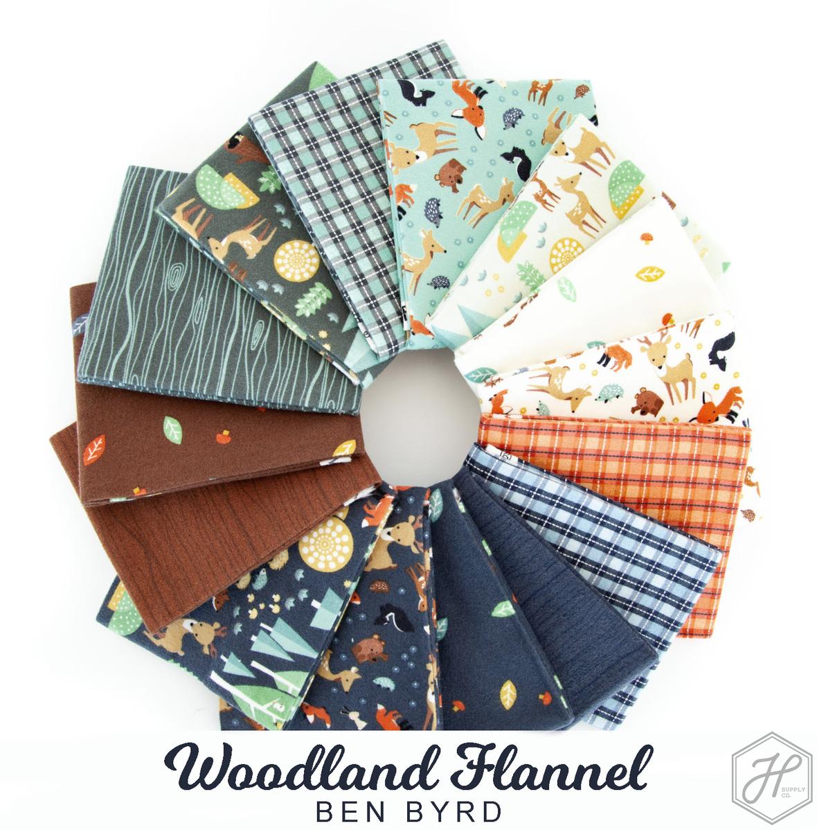 Woodland-Flannel-Ben-Byrd-for-Riley-Blake-at-Hawthorne-Supply-Co
