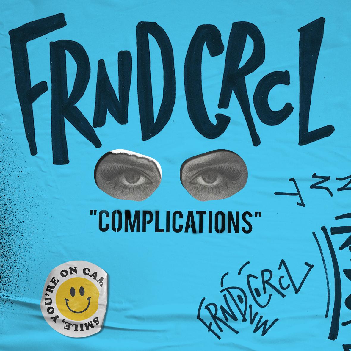 FRNDCRCL Complications