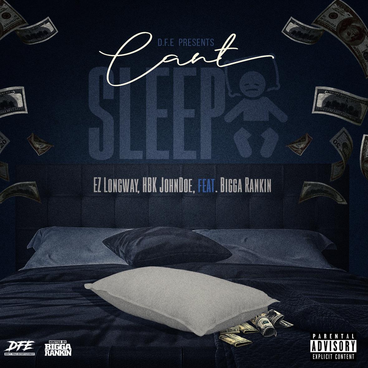 can t-sleep
