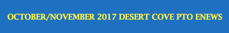 2017-10 eNews Banner