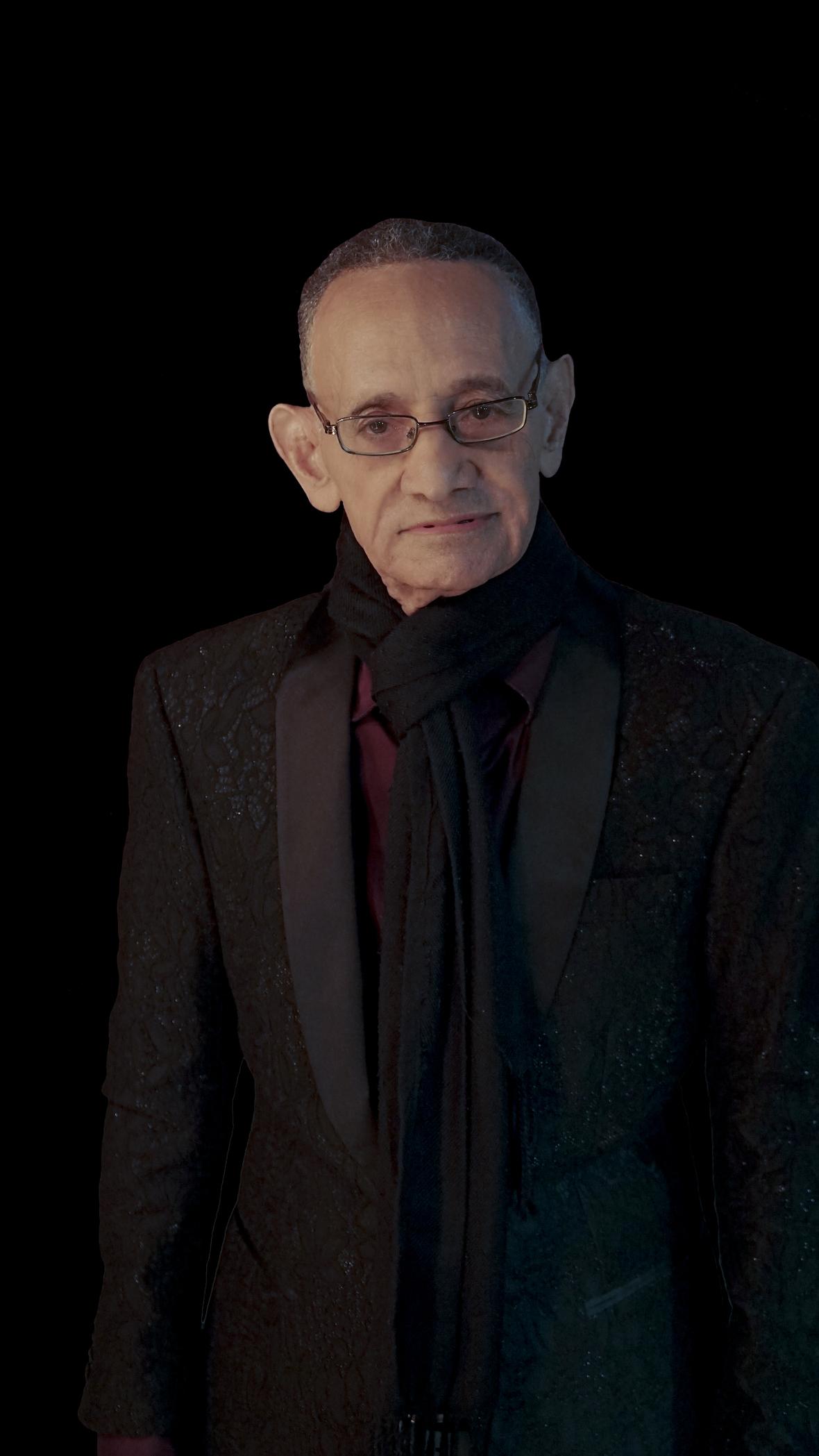 Luis Segura 3 Foto Oficiales