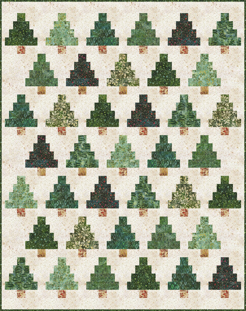HolidayMoments QuiltyTrees