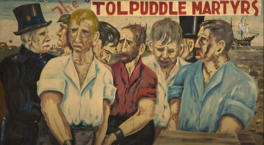 tolpuddle martyrs 2