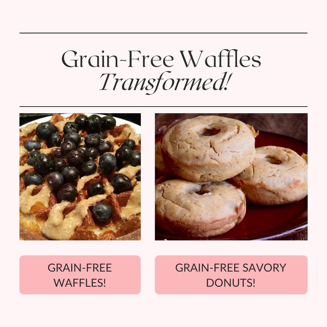 Savory Donuts