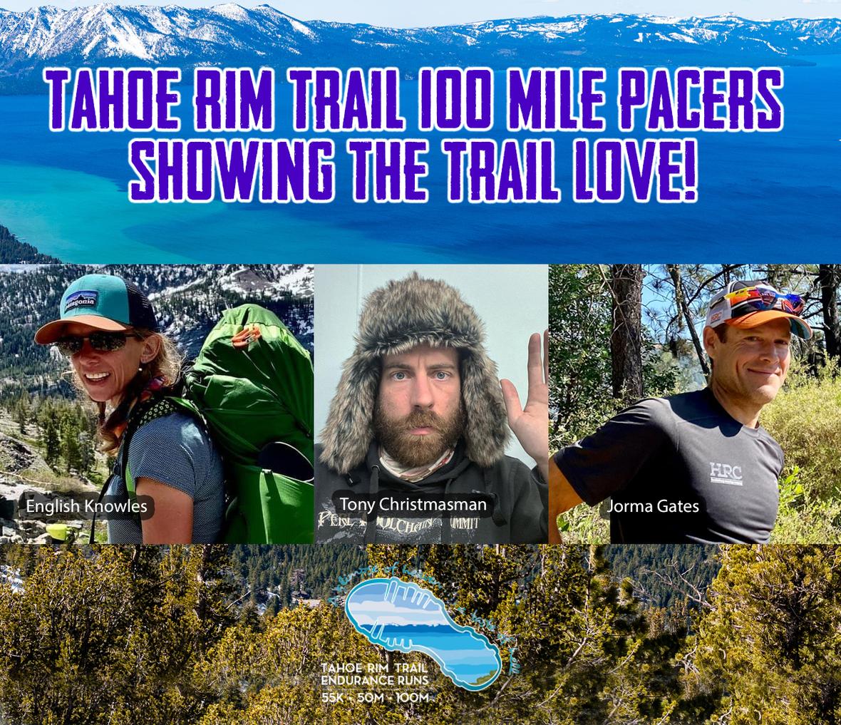tahoe rim pacers
