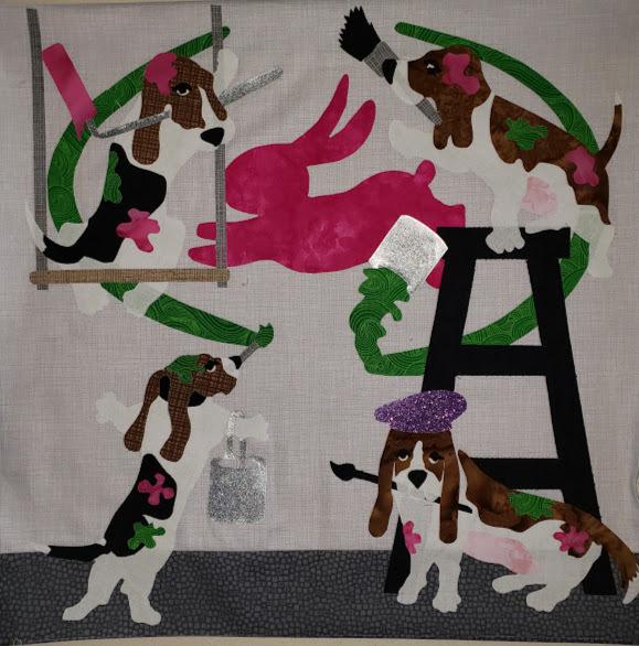 paintin pups mock up