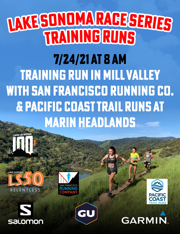 LS training runs july24
