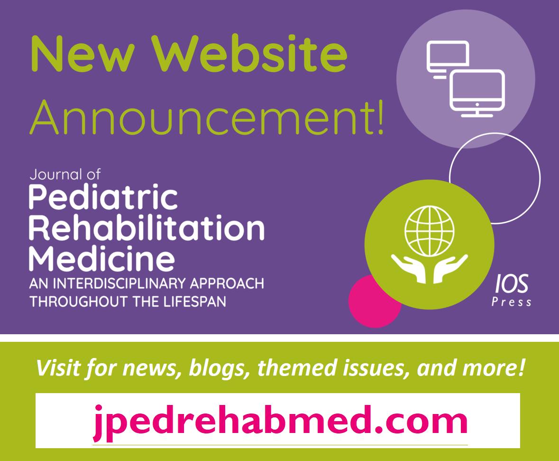PRM New Website Announcement