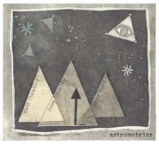 Astrometics Cover