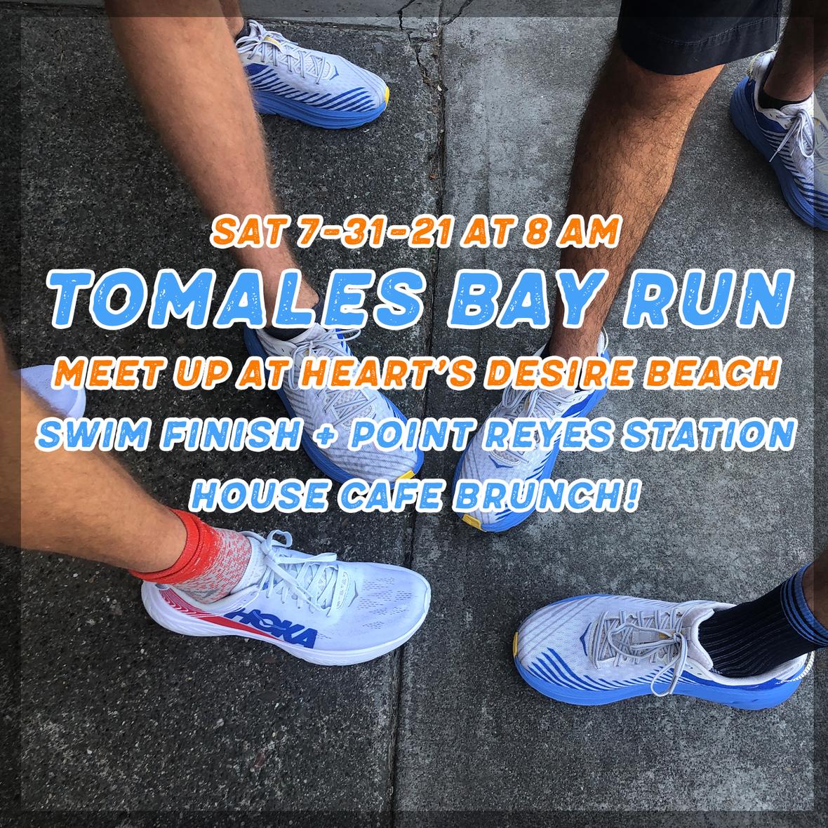 tamales bay
