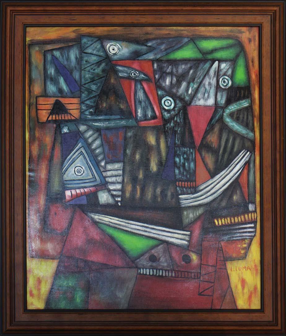 Galería Éxodo ART SALE 1 of 5 | Help Us Raise Back! Puerto