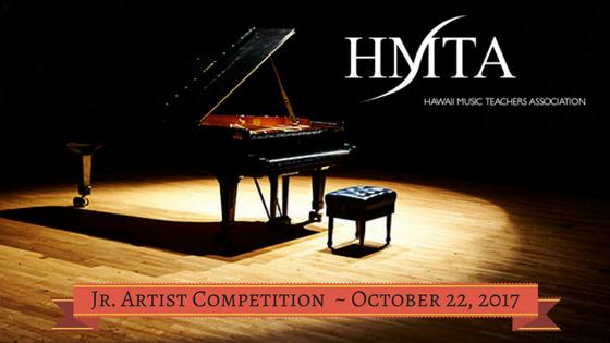 HMTA piano comp