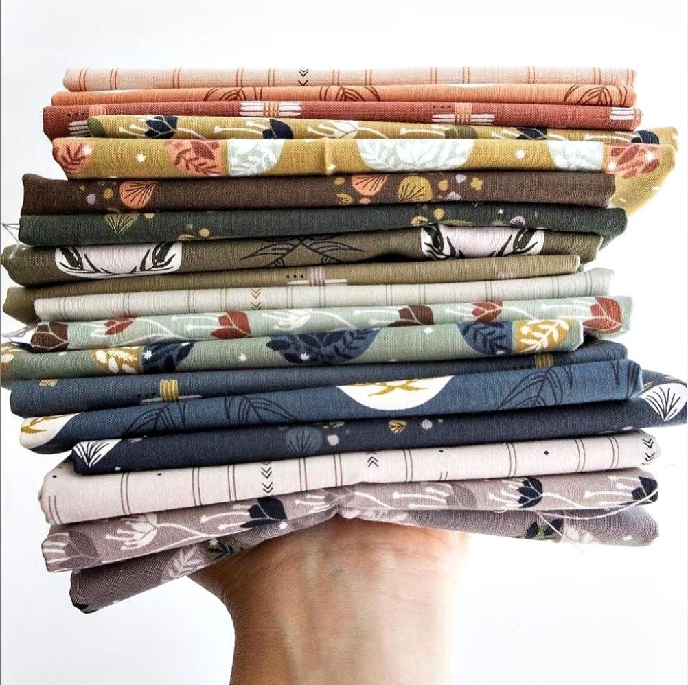 Camp Creek Fabric