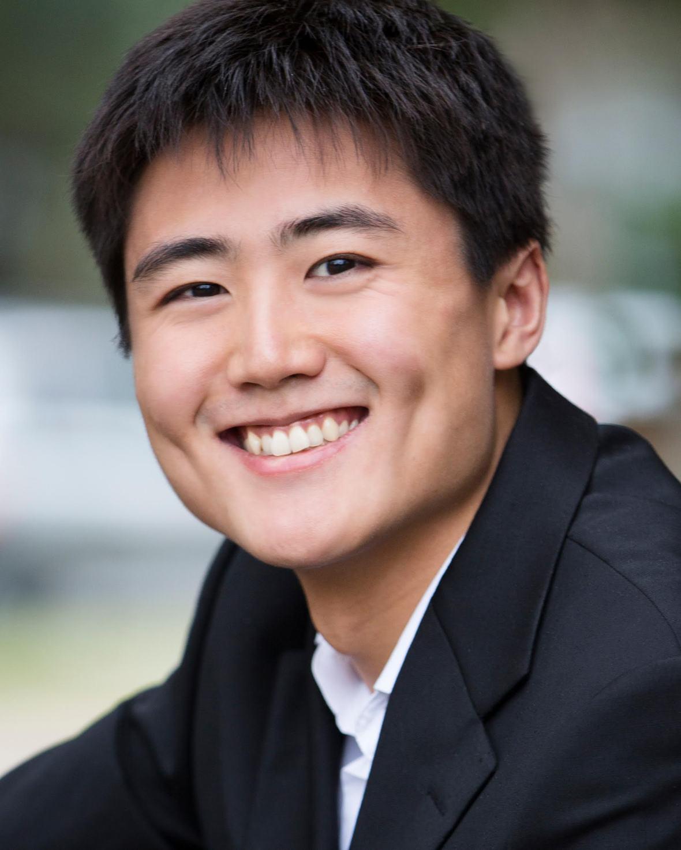 Irwin Jiang