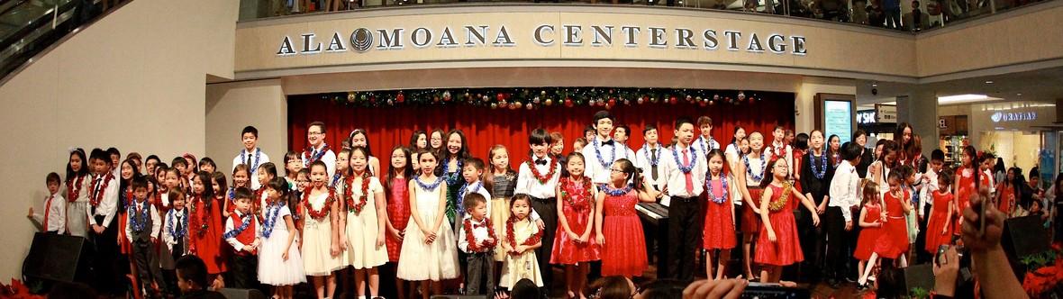 Christmas Extravaganza 3