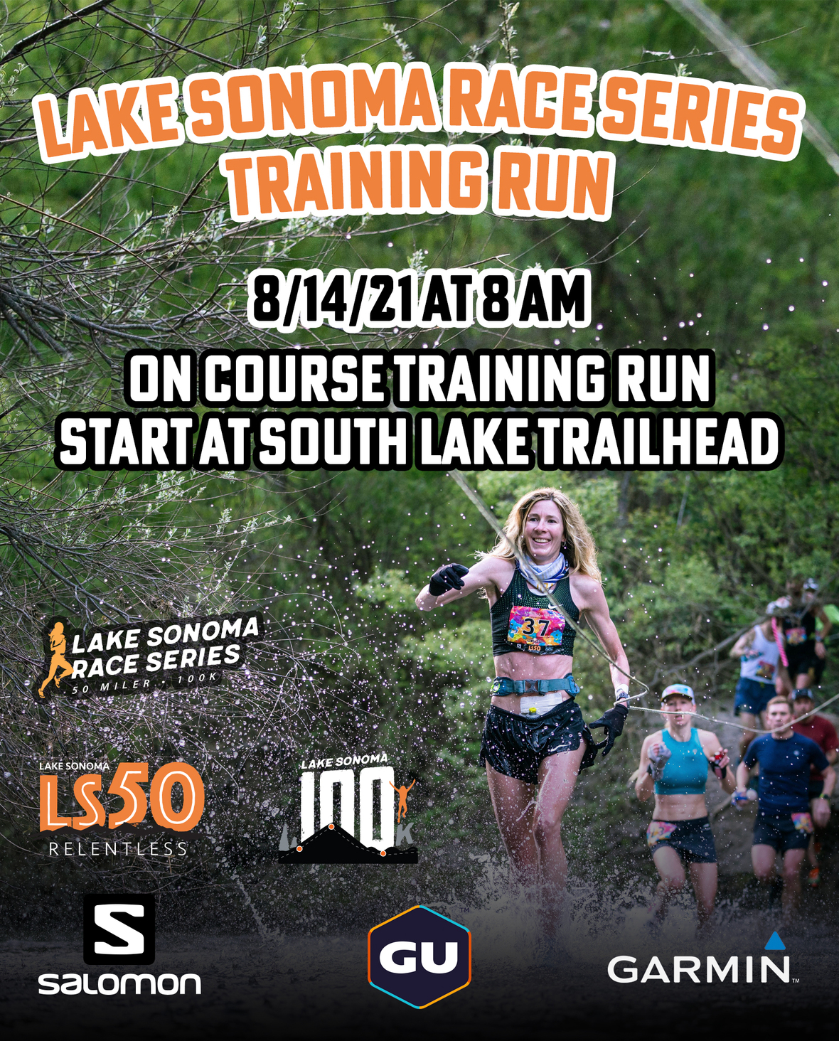 LS training runs aug14