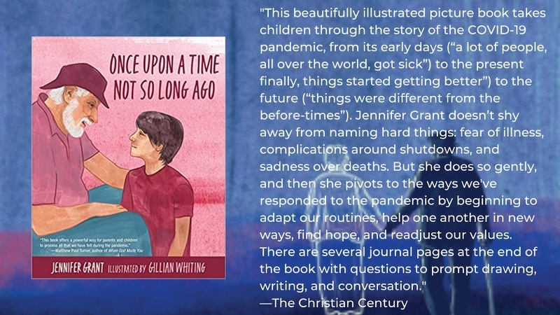 cc blurb about once