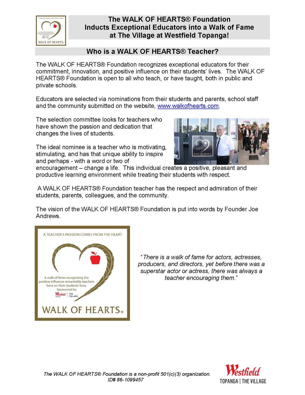 2021 WALK OF HEARTS - Celebration Invite Page 2