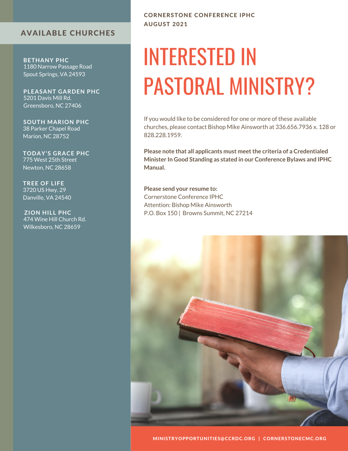 Copy of 2021 CCRDC Ministry Opportunities-2