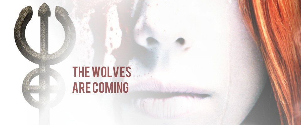 wolves are coming header 2
