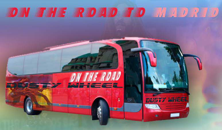 Bus-On-The-Road-To-Madrid2